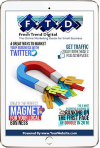 Fresh Trend DIgital Magazine