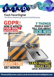 Fresh Trend Digital Issue 03 Volume 01