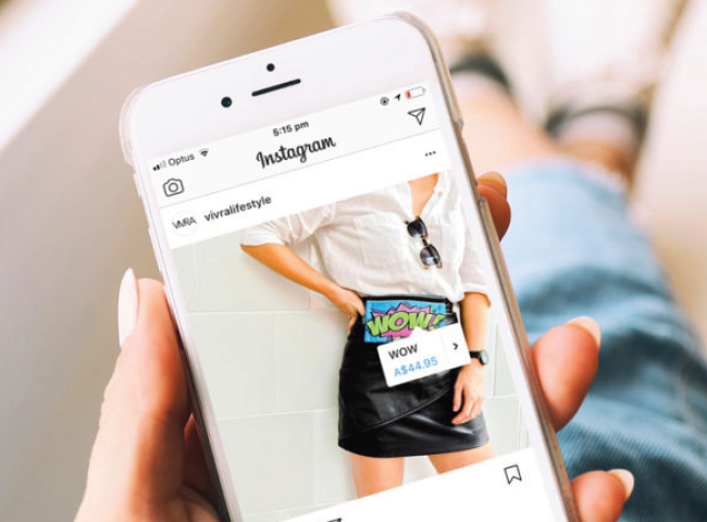 New Marketing Opportunities on Instagram