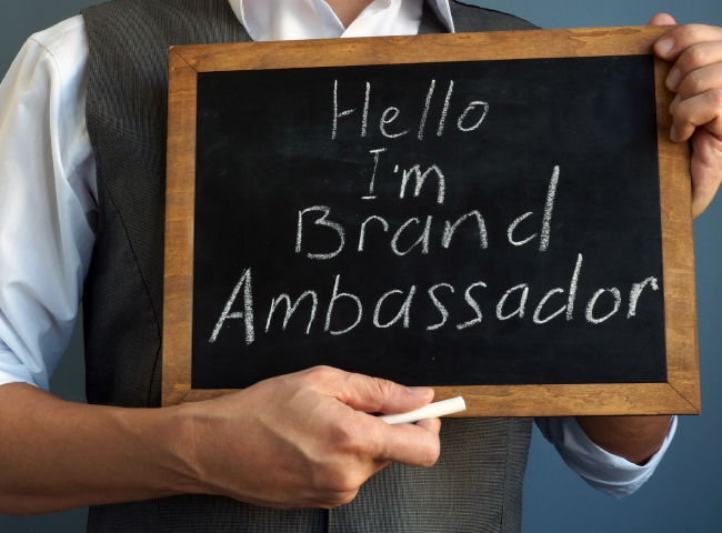 Four Steps to Turn Fans into Brand Ambassadors