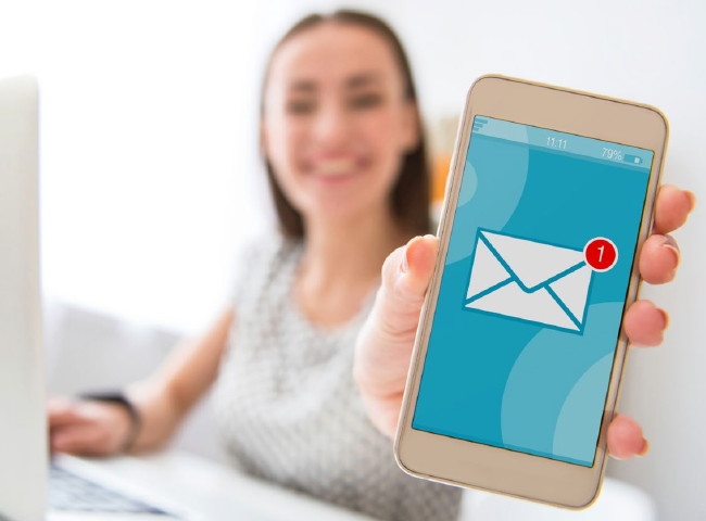 Why You Should be Doing SMS Marketing Right Now